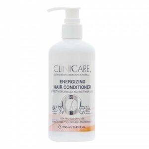 Après-shampoing énergisant Cliniccare pour des cheveux nourris en profondeur