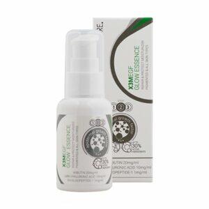 L'Essence anti-pigmentaire de chez Cliniccare permet d'éviter l'hyperpigmentation et d'arrêter la formation de mélanine. Elle hydrate durablement la peau.