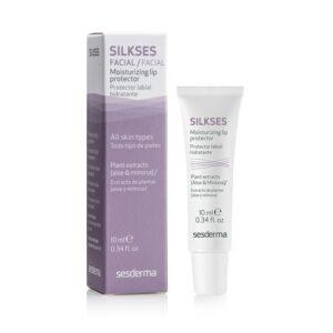 Silkses est le baume hydratant de la marque Sesderma que les expertes en beauté globale de la peau Marinel Paris ont choisi pour vous.