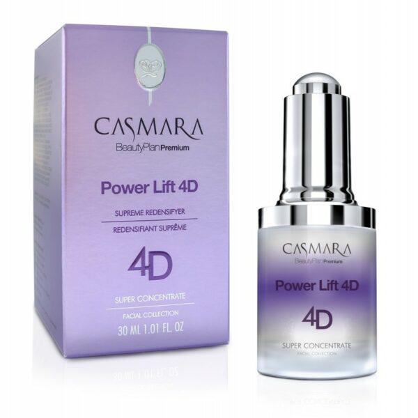 CASMARA - Power Lift 4D Sérum Super Concentré Premium