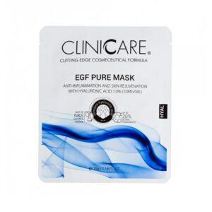 CLINICCARE – Masque visage anti-inflammatoire