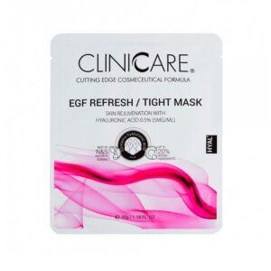 CLINICCARE – Masque visage anti-âge