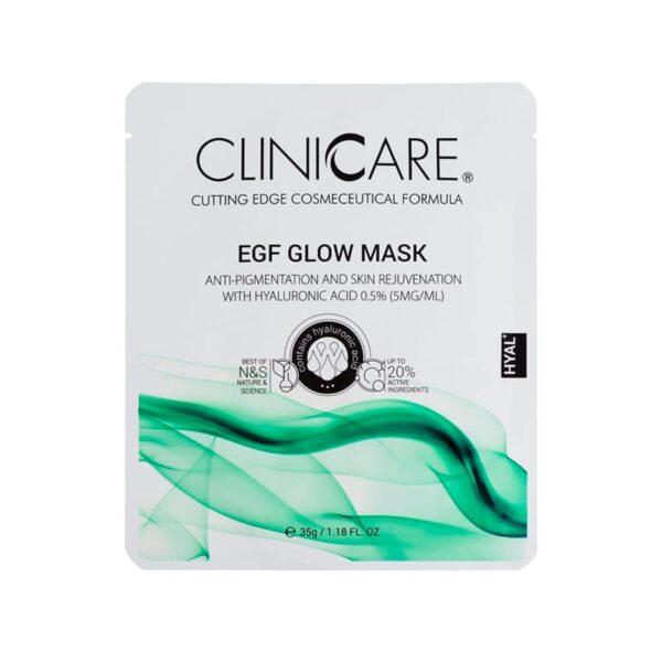 CLINICCARE – Masque visage anti-pigmentaire
