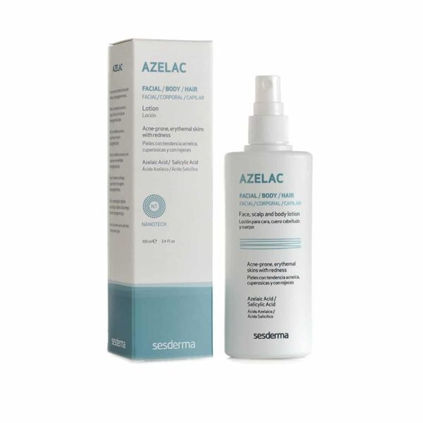 SESDERMA - Spray Azelac Rougeur Diffuse
