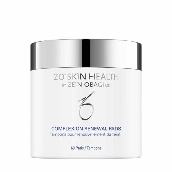 Zo Complexion Renewal Pads Traitement des pores